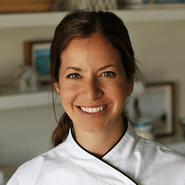 gourmandise chef Danielle raymond