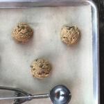 Cookie Sheet Scooper