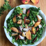gourmandise pork belly salad recipe