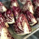 gourmandise radicchio salad