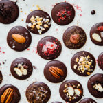 THE CHOCOLATE CLASS: Tempering, Dipping & Molding Chocolate