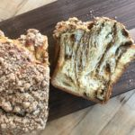 PUMPKIN CRUMBLE BABKA RECIPE GOURMANDISE