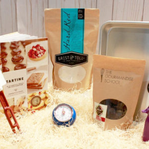 Cookie Pro Gift Set Gourmandise