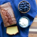 Pound Cake Recipe Gourmandise