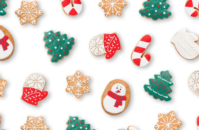 Holiday Cookie Classes