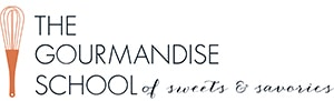 The Gourmandise School logo