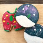 colorful christmas cookies 2
