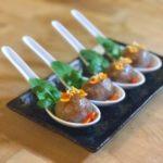 sakooyatsai tapioca dumplings